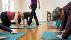 Group Yoga Classes Sydney