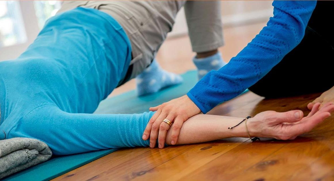 Yoga for breast cancer Sydney