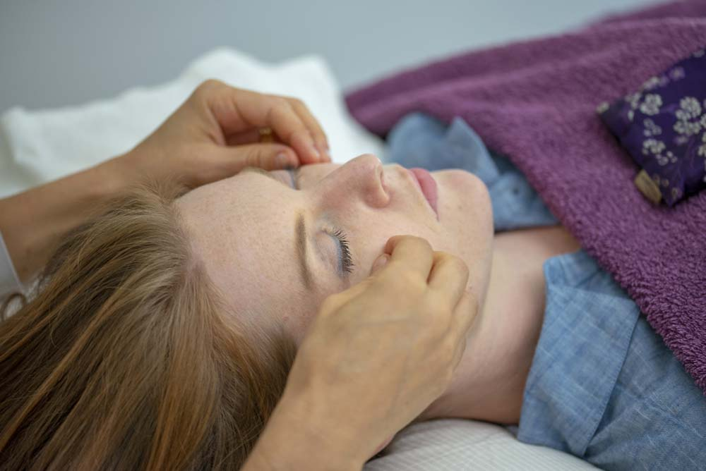 Energetic Facial Release Sessions Sydney