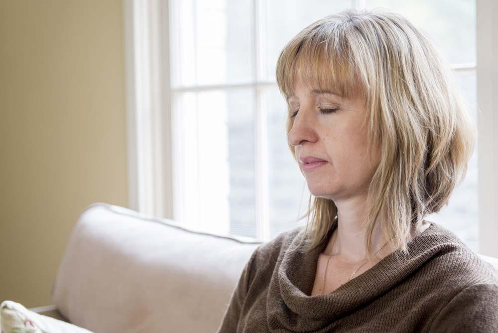 Meditation for Breast Cancer Support Sydney