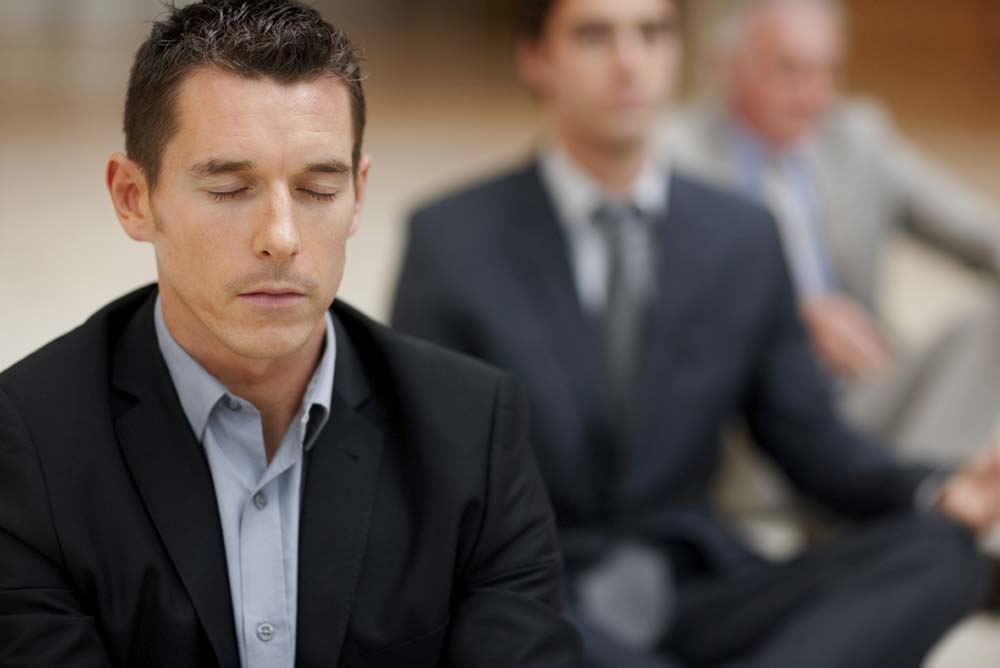 Corporate Meditation Programs Sydney
