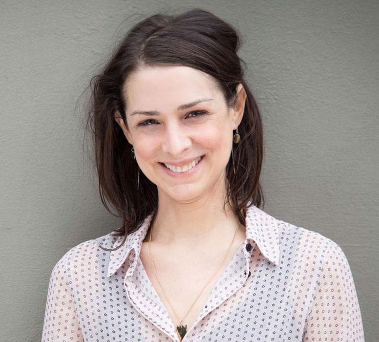 Alexandra Plane Complementary Health Practitioner Balmain Sydney