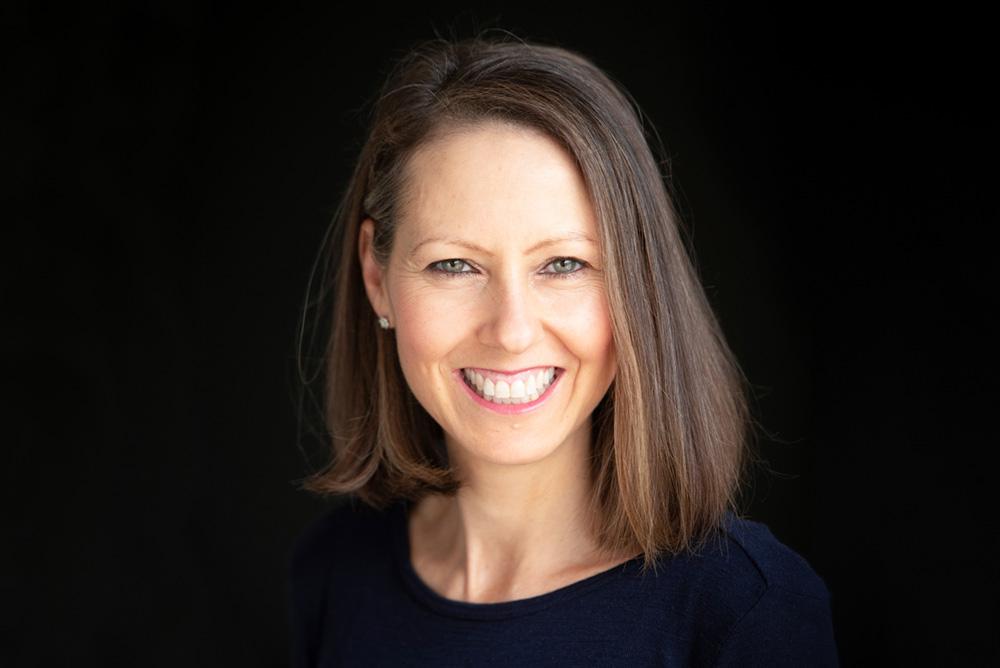 Donna Nolan Massage Therapist Yoga Teacher Sydney