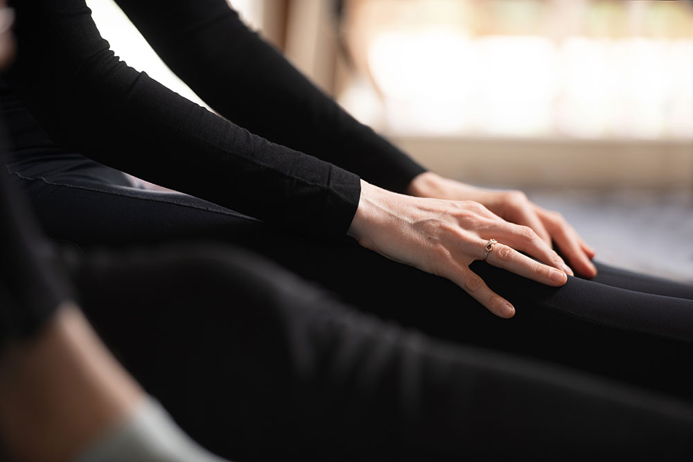 Esoteric Yoga Classes Stretching
